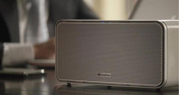 flicks 2 23 02 2015 - Dashbon Flicks: speaker Bluetooth con proiettore
