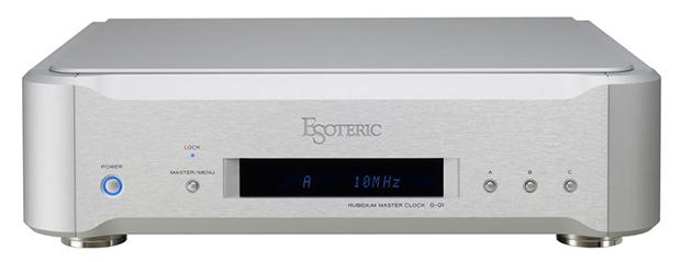 g01 2 26 02 2015 - Esoteric G01 e G02: generatori di clock