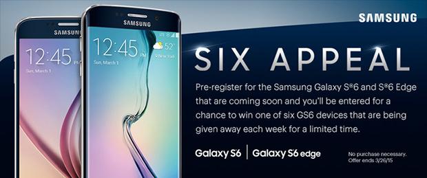 galaxy s6 28 02 2015 - Galaxy S6 e S6 Edge: prima immagine ufficiale