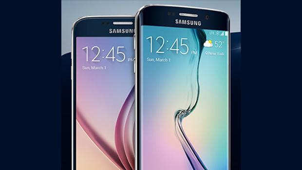 galaxy s6 2 28 02 2015 - Galaxy S6 e S6 Edge: prima immagine ufficiale