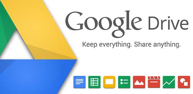 googledrive1 12 02 15 - Google Drive: 2GB in più a chi verifica la sicurezza