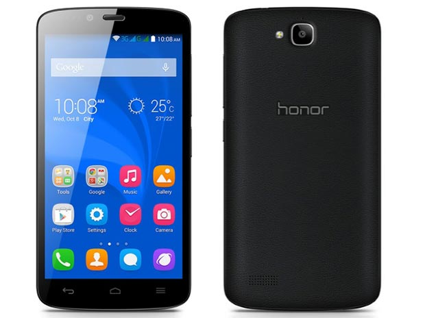 honor 2 06 02 2015 - Honor Holly: smartphone dal prezzo aggressivo