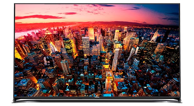 infinity 24 02 2015 - App Infinity disponibile sui TV Panasonic