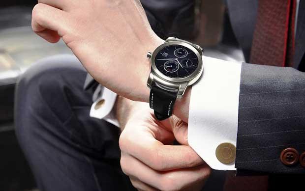 "lgwatchurban2 16 02 15 - LG Watch Urbane: nuovo smartwatch ""fashion"""