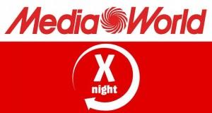 mediaworld1 05 02 15 300x160 - Mediaworld X Night: notte di offerte Audio-Video