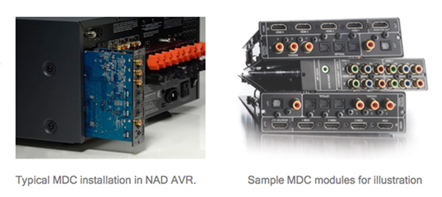 nad 27 02 2015 - NAD MDC Upgrade Program: upgrade 4K