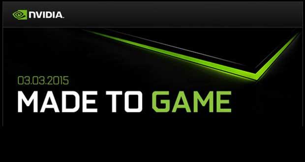 nvidia1 13 02 15 - Nvidia: importante novità Gaming in arrivo