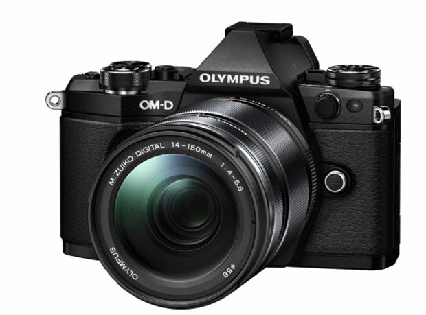 olympus 3 06 02 2015 - Olympus OM-D E-M5 Mark II: mirrorless con 40MP