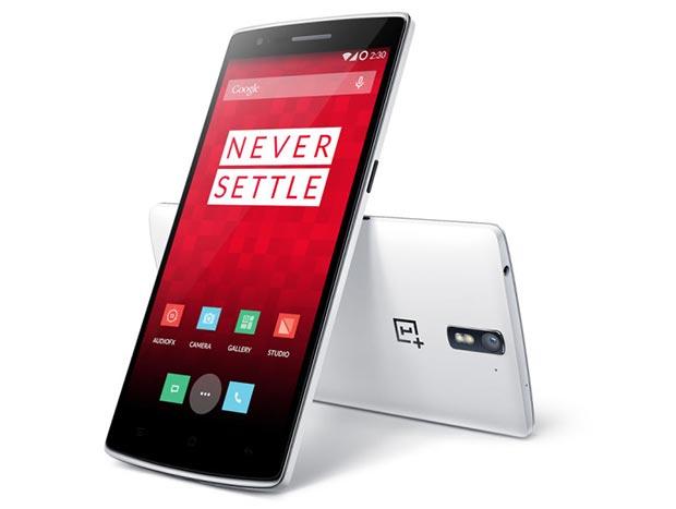 oneplus 10 02 2015 - OnePlus One in vendita libera da oggi