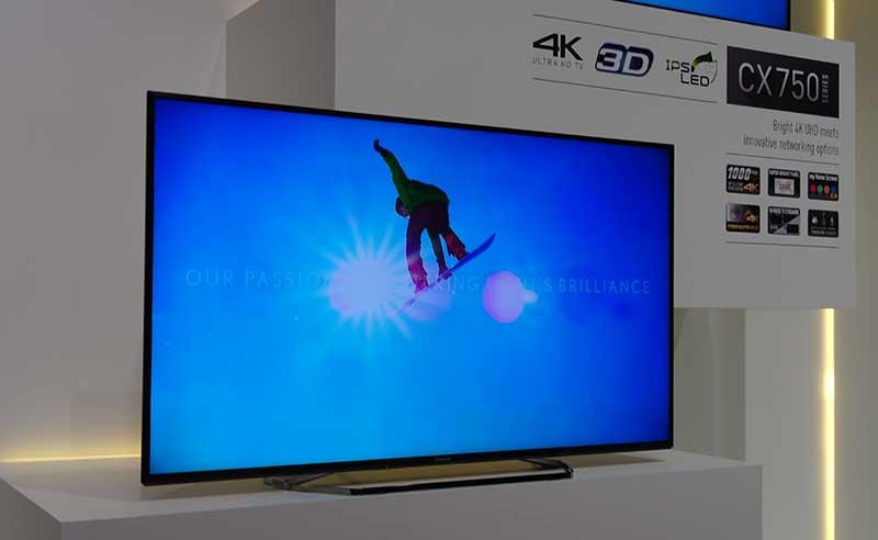 panasonic6 26 02 15 - Panasonic: prezzi dei TV per il mercato francese