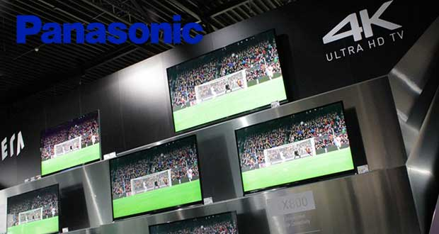panasonictv 03 02 15 - Panasonic: addio TV in Cina e Stati Uniti?