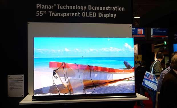 planar3 13 02 15 - Planar: OLED trasparente da 55 pollici