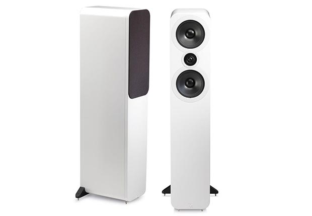 q3050 20 02 2015 - Q Acoustics Q3000: diffusori home cinema