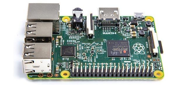 raspberry 2 02 01 2015 - Raspberry Pi 2: prestazioni 6 volte migliori