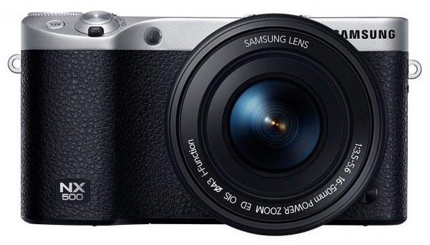 samsung 4 05 01 2015 - Samsung NX500: mirrorless con video 4K