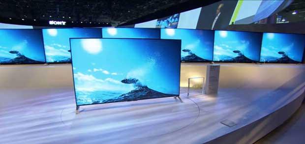 sony2 20 02 15 - Sony: possibile abbandono TV e smartphone?