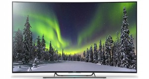 sony evi 11 02 2015 300x160 - Sony S85C: TV Ultra HD con schermo curvo