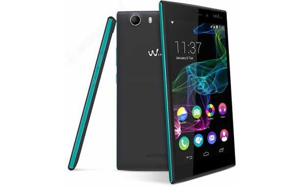 wiko1 16 02 15 - Wiko Ridge 4G e Fab 4G: nuovi smartphone 4G