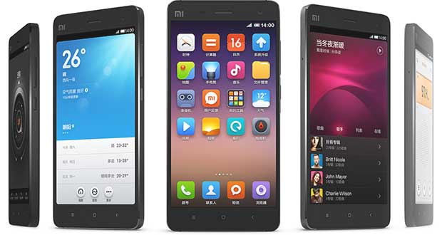 xiaomi1 18 02 14 - Xiaomi leader mercato smartphone in Cina