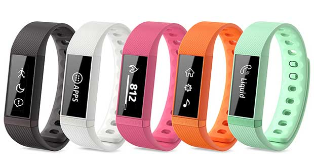 acerlquid1 01 03 15 - Acer Liquid Leap+: fitness tracker con notifiche