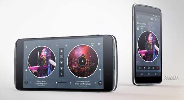 alcatel6 02 03 15 - Alcatel OneTouch Idol 3: smartphone con audio JBL