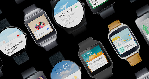 androidwear1 10 03 15 - Android Wear: Wi-Fi, gesture e nuova interfaccia