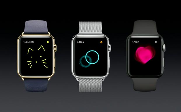 apple watch 2 09 03 2015 - Apple Watch: dal 24 Aprile a partire da 349$
