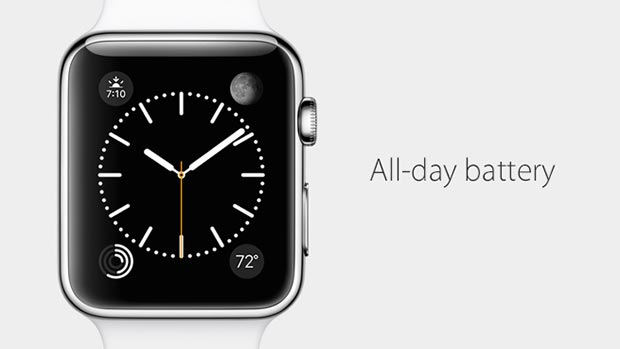 apple watch 3 09 03 2015 - Apple Watch: dal 24 Aprile a partire da 349$