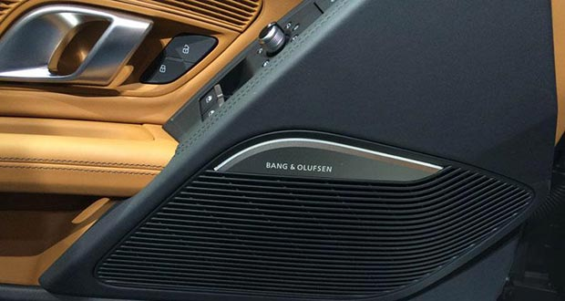 bo automotive evi 31 03 2015 - Harman acquista la divisione automotive di Bang&Olufsen