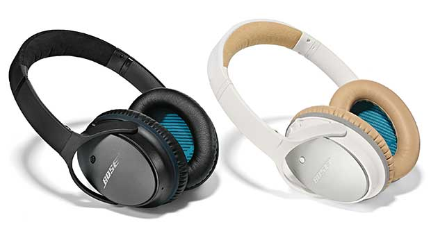 bose1 20 03 15 - Bose: cuffie QuietComfort 25 anche per Android