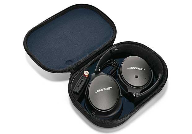 bose2 20 03 15 - Bose: cuffie QuietComfort 25 anche per Android