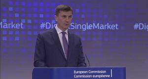digital single market 27 03 2015 300x160 - L'Europa pensa al mercato digitale unico