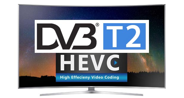 dvb t2 12 03 2015 - DVB-T2 e HEVC su tutte le TV dal 2017