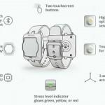 emvio5 30 03 15 150x150 - Emvio: lo smartwatch che misura lo stress