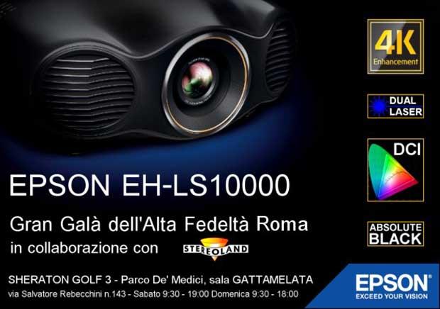 epson1 20 03 15 - Proiettore Laser Epson EH-LS10000 a 6.999 Euro