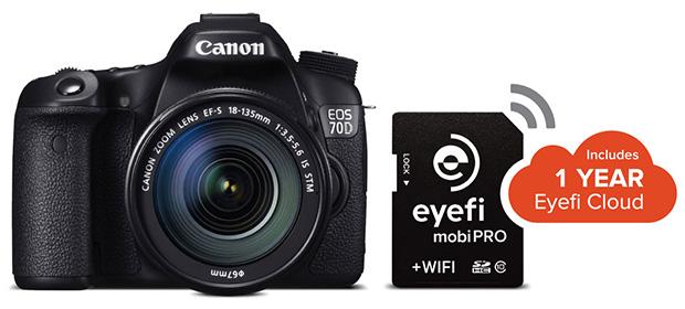 eyefi1 12 03 15 - Eyefi Mobi Pro: SD Card 32GB con Wi-Fi