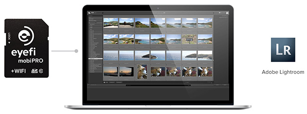 eyefi2 12 03 15 - Eyefi Mobi Pro: SD Card 32GB con Wi-Fi