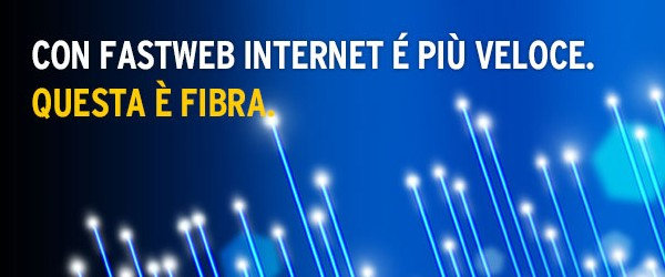 fibra fastweb 18 03 2015 - Fastweb: fibra fino a 100 Megabit in altre 11 città