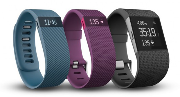 fitbit2 11 03 15 - Fitbit acquisisce FitStar per gli allenamenti video