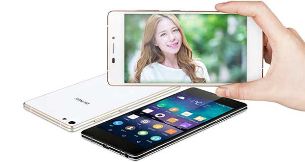 "gionee1 03 03 15 - Gionee Elife S7: smartphone LTE 8 core 5,2"" AMOLED"