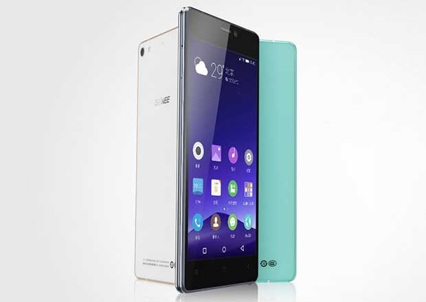 "gionee2 03 03 15 - Gionee Elife S7: smartphone LTE 8 core 5,2"" AMOLED"