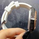 guessconnect5 06 03 15 150x150 - Guess Connect: smartwatch con doppia batteria