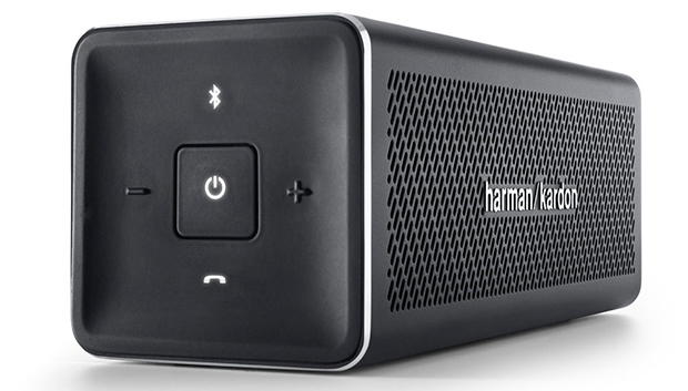hk one 03 03 2015 - Harman Kardon One: speaker Bluetooth