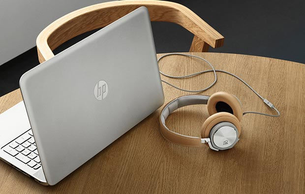 hp bo 25 03 2015 - HP e Bang&Olufsen partner per l'audio su PC