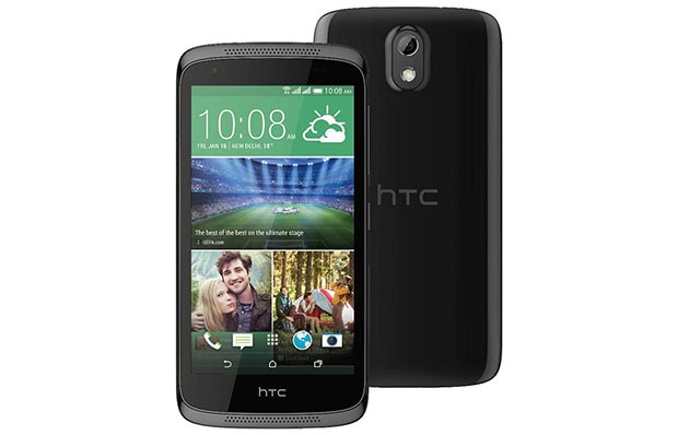 htc desire 526g 2 26 03 2015 - HTC Desire 526G: dual sim con Android KitKat