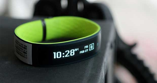 htcgrip1 01 03 15 - HTC Grip: bracialetto fitness con Under Armour