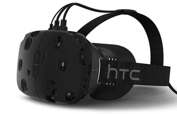 htv vive 02 03 2015 - HTC Vive: visore per realtà virtuale