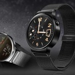 huaweiwatch1 01 03 15 150x150 - Huawei Watch: smartwatch Android Wear