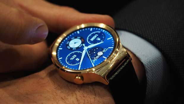 huaweiwatch6 01 03 15 - Huawei Watch: smartwatch Android Wear