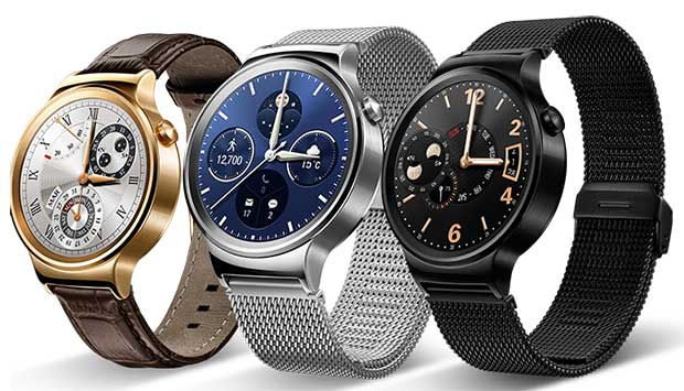 huaweiwatch7 01 03 15 - Huawei Watch: smartwatch Android Wear